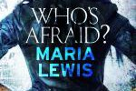 Fresh New Take On #UrbanFantasy.  Who's Afraid?